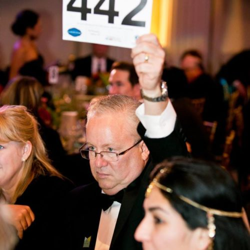 Chuck Dukas Auctioneer